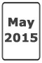 The Bank Robber's Blog: May 2015