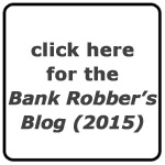Jeffrey Frye's Bank Robber's Blog (2015)