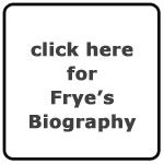 Jeffrey Frye's Biography