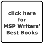 MSP's Writers' Favourite Books