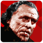 Charles Bukowski: Click For Larger Image