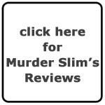 Murder Slim Press: Reviews